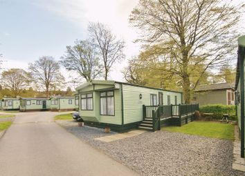 Thumbnail 2 bedroom property for sale in Fallbarrow Holiday Park, Rayrigg Road, Windermere