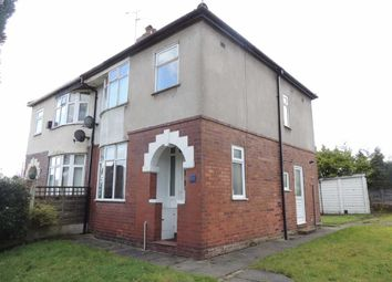Thumbnail 3 bed semi-detached house for sale in The Crescent, Bredbury, Stockport