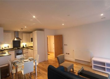 1 bed property to rent in Centurion Tower, Caxton Street North E16