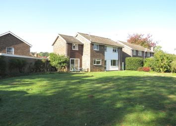 Thumbnail 4 bedroom property to rent in The Glade, Costessey, Norwich