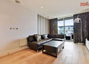Thumbnail 1 bed flat to rent in Howard Building, 368 Queenstown Road, London