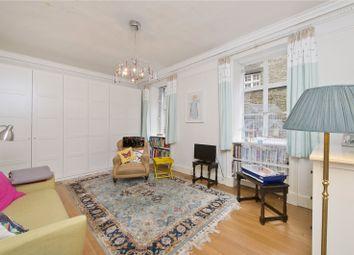 Thumbnail 2 bed flat for sale in Newton Court, Kensington Church Street, London