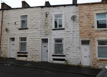 Thumbnail Property for sale in Herbert Street, Burnley, Lancashire, .