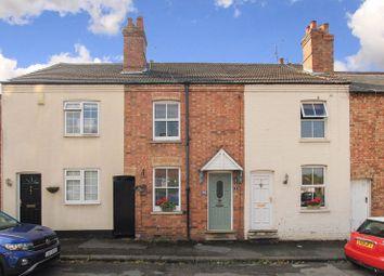 Vicarage Lane, Wing, Leighton Buzzard LU7. 2 bed terraced house