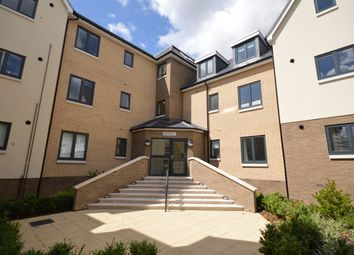 Thumbnail 2 bed flat to rent in Linden House, 54 Centre Drive, Epping, Essex