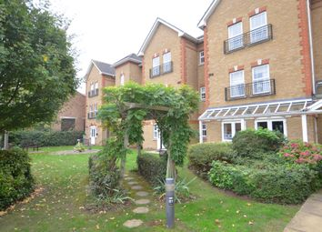 Thumbnail 1 bed flat to rent in Draper Close, Isleworth