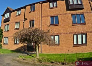 Thumbnail 1 bed flat for sale in Spring Close, Dagenham