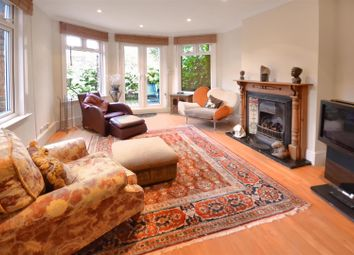 Thumbnail 3 bed flat for sale in Lyncroft Gardens, West Hampstead, London