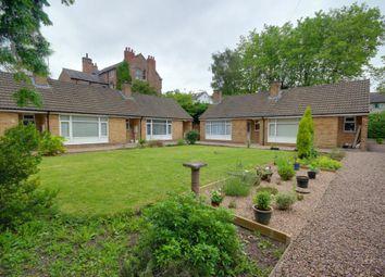 Thumbnail 1 bedroom terraced bungalow for sale in Denmark Grove, Mapperley Park, Nottingham