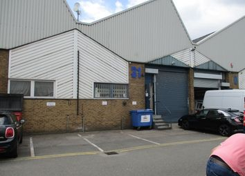Light industrial for sale in Cumberland Avenue, Park Royal London NW10