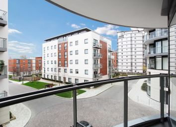 Thumbnail 2 bed flat for sale in Masson House, Kew Bridge West, Brentford