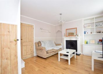 Thumbnail 2 bed semi-detached house for sale in Prospect Place, Canterbury, Kent