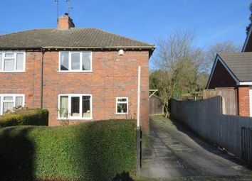 Thumbnail 3 bedroom semi-detached house for sale in Selborne Road, Dudley