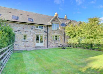 Thumbnail 3 bedroom cottage for sale in Ellingham, Chathill