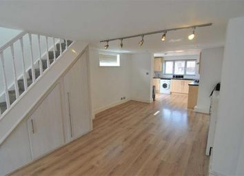 Thumbnail 2 bed terraced house to rent in Bedford Street, Watford, Hertfordshire