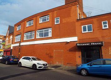 Thumbnail 1 bedroom flat for sale in Harrison Road, Erdington, Birmingham, West Midlands