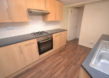 Thumbnail 4 bed terraced house to rent in Donnington Gardens, Reading