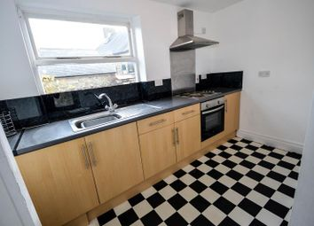 Thumbnail 2 bedroom flat to rent in Market Place, Wolsingham