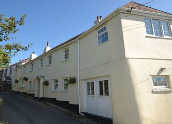 Thumbnail 5 bed cottage for sale in Church Road, Georgeham, Braunton