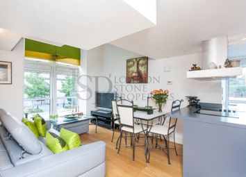 Thumbnail 3 bed duplex for sale in Cadogan Road, Royal Arsenal Riverside