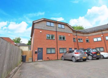 Thumbnail 4 bed town house for sale in Harecastle Mews, Kidsgrove, Stoke-On-Trent