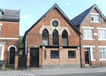 Thumbnail Room to rent in Stafford Street, Derby