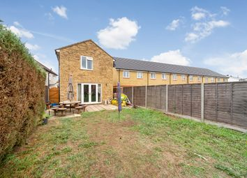 Thumbnail 2 bed semi-detached house for sale in Long Lane, Stanwell, Staines