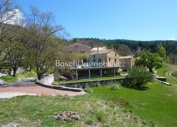 Thumbnail 7 bed property for sale in 26110, Nyons, Fr