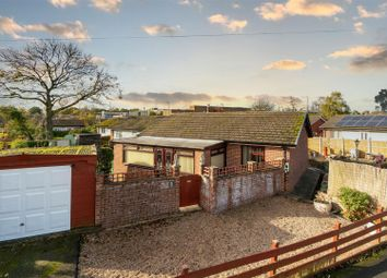 Thumbnail 3 bed detached bungalow for sale in Saltburn Road, Beechdale, Nottingham