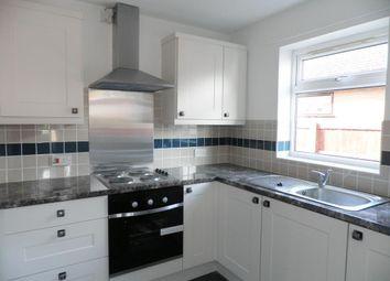Thumbnail 2 bed semi-detached bungalow to rent in Oaklea, Kinmel Bay, Rhyl, Conwy