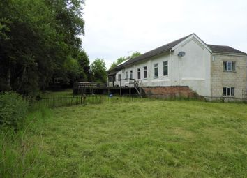 Thumbnail 3 bed detached house for sale in The Old Railway Station, Pleasley Road, Teversal Village, Sutton-In-Ashfield
