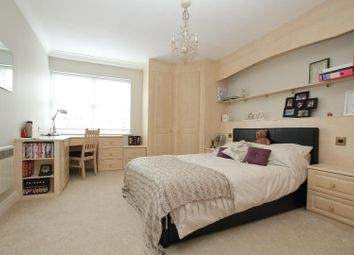 Thumbnail 2 bedroom flat for sale in Arden Court, Dover Street, Canterbury
