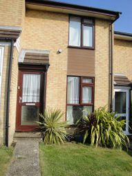 Thumbnail 2 bed terraced house to rent in Osborne Road, East Cowes