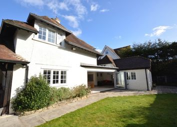 Thumbnail 4 bed property to rent in Partridge Road, Brockenhurst