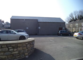 Thumbnail Light industrial to let in Chapel Mews, Chapel Street, Bridgend