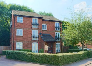 Thumbnail 2 bed flat for sale in Merrivale Mews, West Drayton