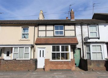 Thumbnail 3 bed terraced house for sale in Vandyke Road, Leighton Buzzard