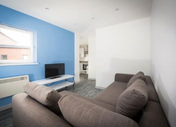 Thumbnail 4 bedroom flat for sale in Melbourne Street, Newcastle Upon Tyne