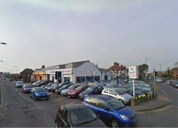 Thumbnail Retail premises for sale in Poulton-Le-Fylde FY6, UK