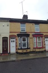 Thumbnail 2 bedroom terraced house for sale in Bannerman Street, Liverpool, Merseyside