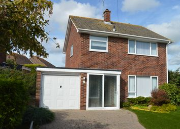 Thumbnail 3 bed detached house for sale in Manor Road, Southbourne