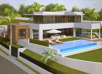 Thumbnail Land for sale in 29679 Benahavís, Málaga, Spain