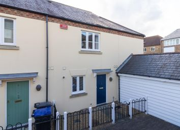 Thumbnail 2 bed terraced house for sale in Great Stour Place, Canterbury