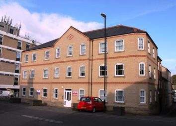 Thumbnail 2 bedroom flat for sale in St. Johns Street, Huntingdon, Cambridgeshire
