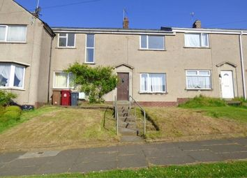 Thumbnail 3 bed terraced house for sale in Cloisters Avenue, Barrow-In-Furness, Cumbria