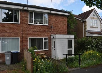 Thumbnail 2 bedroom flat to rent in Greenacres Road, Consett