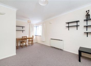 Thumbnail 1 bedroom flat to rent in Hillbury Road, Balham, London