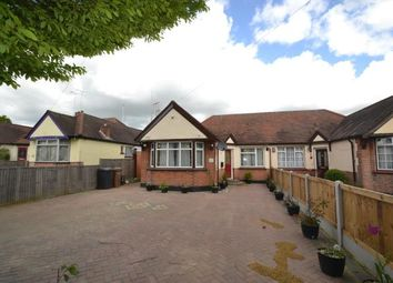 Thumbnail 2 bed bungalow for sale in Broomfield Road, Chelmsford, Essex