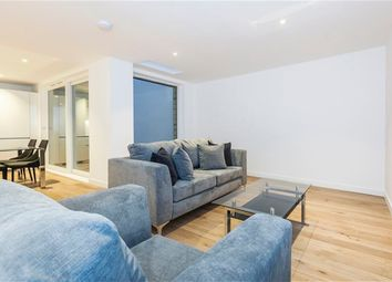 Thumbnail 3 bed property to rent in Hand Axe Yard, 277A Gray'S Inn Road, King's Cross, London