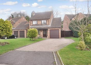 3 bed detached house for sale in Sandpits Close, Curdworth, Sutton Coldfield B76